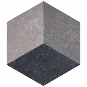 Carrelage hexagonal - TR2405003