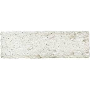 Carrelage briquette terrazzo blanc - CI8503001