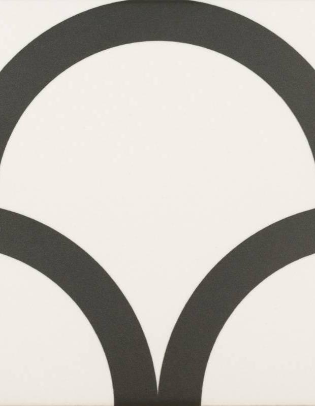Carrelage 15 x 15 cm imitation carreaux de ciment - RA9705034