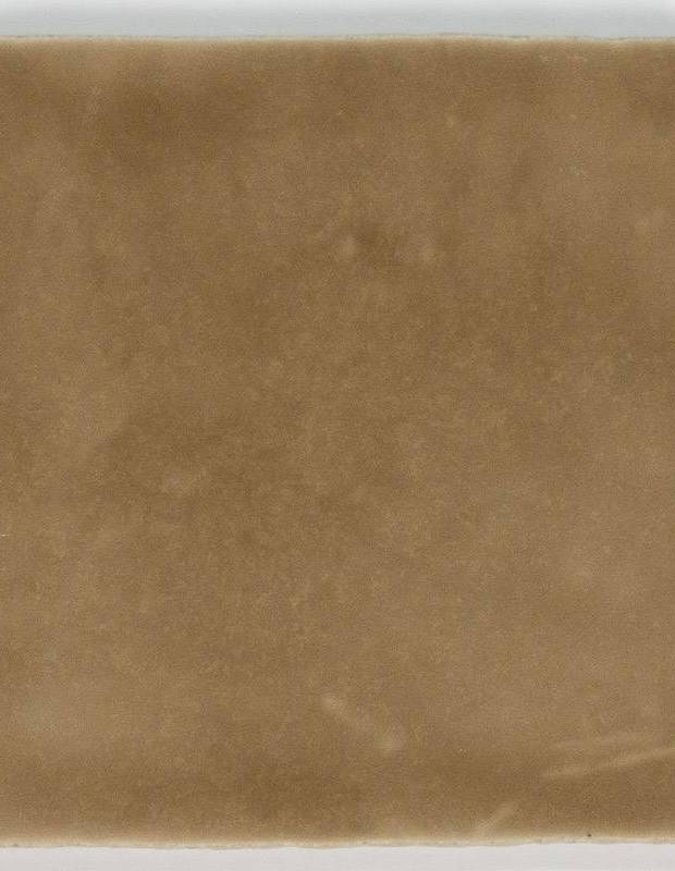 Carrelage artisanal 10 x 10 type terre cuite émaillée CE1406098