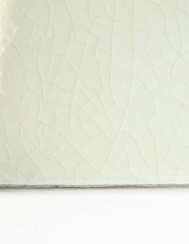 Carrelage artisanal 10 x 10 type terre cuite émaillée CE1406083