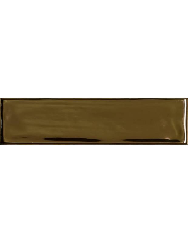 Carrelage martelé 7.5 x 30 cm - LU7404040