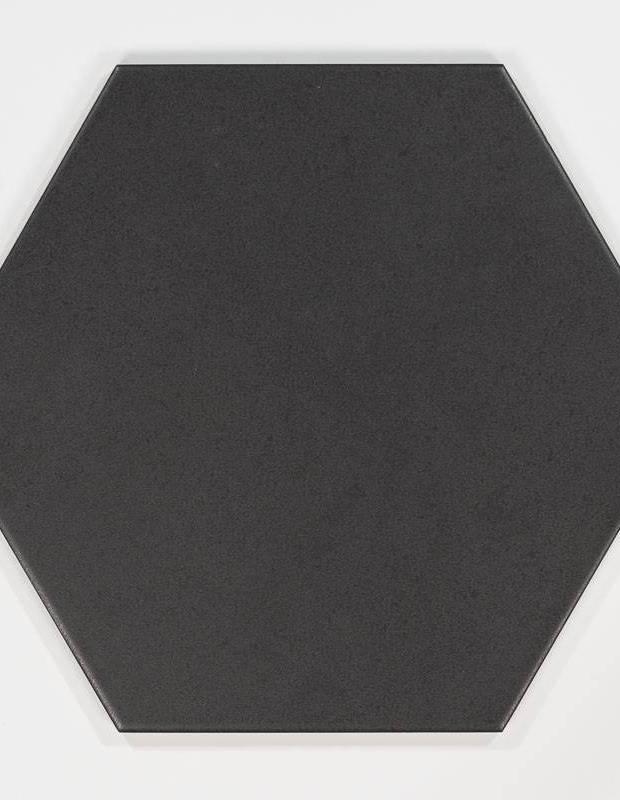 Carrelage hexagonal anthracite - ES0518004