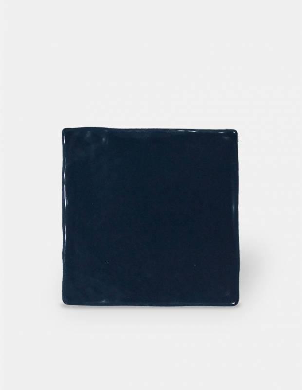 Carrelage hexagonal mat rouge 15 x 15 cm - HE0811005