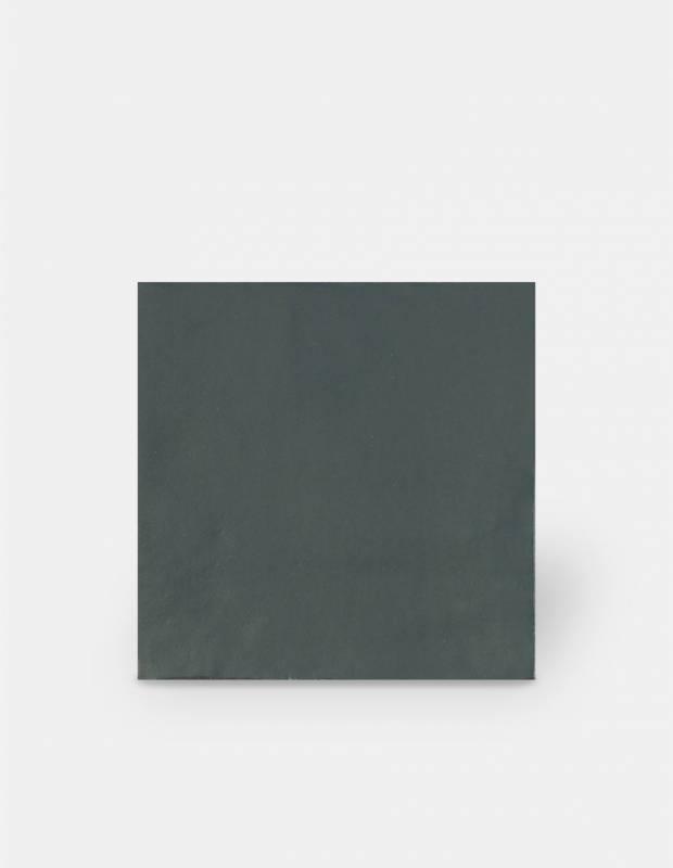 Carrelage imitation carreau ciment sol et mur blanc 15 x 15 cm - VI0202001