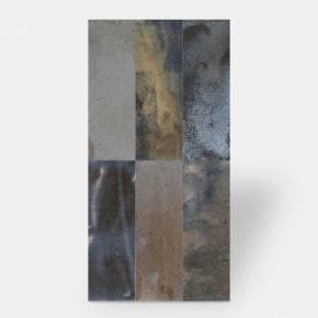 Carrelage ancien mat blanc 45 x 45 cm - FS1104005