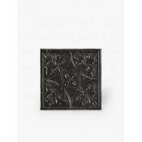 Carrelage mural brillant marron 20 x 20 cm - CR0113006