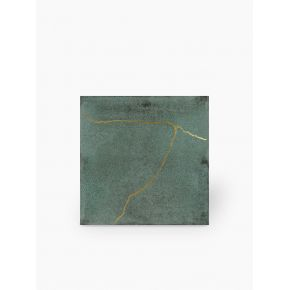Carrelage scrabble lettre D 10 x 10 cm - LE0804004