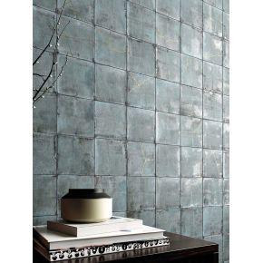 """Carrelage design lettre """"K"""" 10x10 cm mat blanc 10 x 10 cm - LE0804011"""