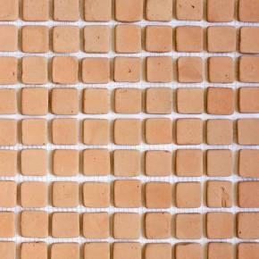 Carrelage design mural mat blanc 20 x 20 cm - CE0111004